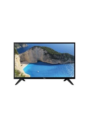 Next Nextstar Next YE-43020KT 43'' 109 Ekran Led Monitör Tv + Next 64 Uydu Cihazı Renkli
